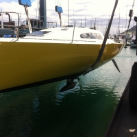 New Boat Builds